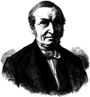 Peter Daniel Bruun Danish politician and lawyer