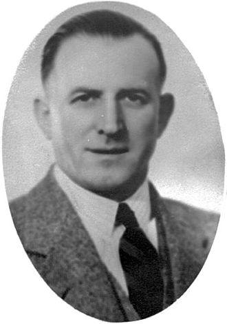 Peter Dawson (politician) - Image: Peter Dawson