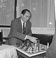 Peter Stuyvesant Schaaktoernooi in Zevenaar. Belg OKelly, Bestanddeelnr 913-0906.jpg