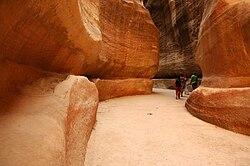 Petra-Roman-Aqueduct