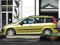Peugeot 206 SW 1.4 XR 2004 (10616724316).jpg