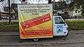 Pfaffenweiler - Werbung für Bürgerentscheid zur Stube, 2020.jpg
