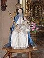 Pfarrkirche Bischofshofen - Maria als Tragefigur.jpg
