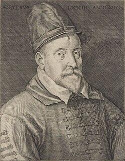 Philippe de Monte Flemish musician and composer