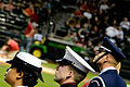 Phoenix Marine recognized during Memorial Day MLB matchup 140526-M-XK427-149.jpg