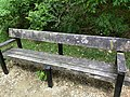 Photograph of a bench (OpenBenches 381).jpg