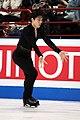 Photos – World Championships 2018 – Men (Keiji TANAKA JPN – 13th Place) (8).jpg