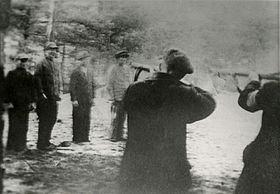 Piaśnica execution