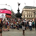 Piccadilly Circus, Londýn, Anglicko, 2015 - panoramio.jpg