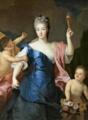 Pierre Gobert - Presumed portrait of the Princess of Craon.png