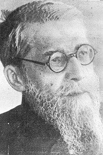 indologist, missionary, priest