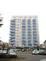 Pierwszy tarnowski 11-piętrowy blok mieszkalny z 1972 r. przy ul. Kościuszki 4.JPG