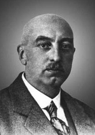 Piet Klijnveld - Piet Klijnveld (1874-1945)