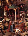 Pieter Bruegel the Elder - Netherlandish Proverbs (detail) - WGA3368.jpg