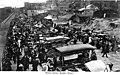 Pike Place Market looking north, Seattle, Washington (4860576403).jpg
