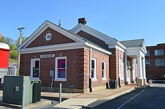 Local museum - Big Sandy Heritage Center is a local museum about history and culture in Pikeville, Kentucky.