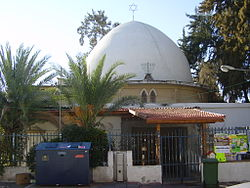 PikiWiki Israel 10179 synagogue in ness ziona.jpg