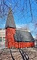 Pikku-Sofian kirkko Oulu 20200329 02.jpg