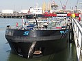 Pilator (ship, 2006), Port of Rotterdam.JPG