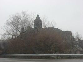 Pilgrim Congregational Church (Cleveland, Ohio)