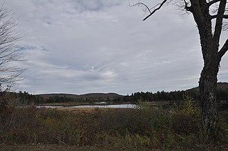Pillsbury State Park - Image: Pillsbury State Park