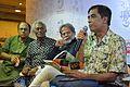 Pinaki Thakur Reads Poem - Kobitar Kothokatha - Apeejay Bangla Sahitya Utsav - Kolkata 2015-10-10 5862.JPG