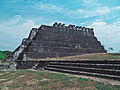 Piramide en Cempoala.jpg