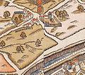 Plan de Paris vers 1550 village Popincourt.jpg