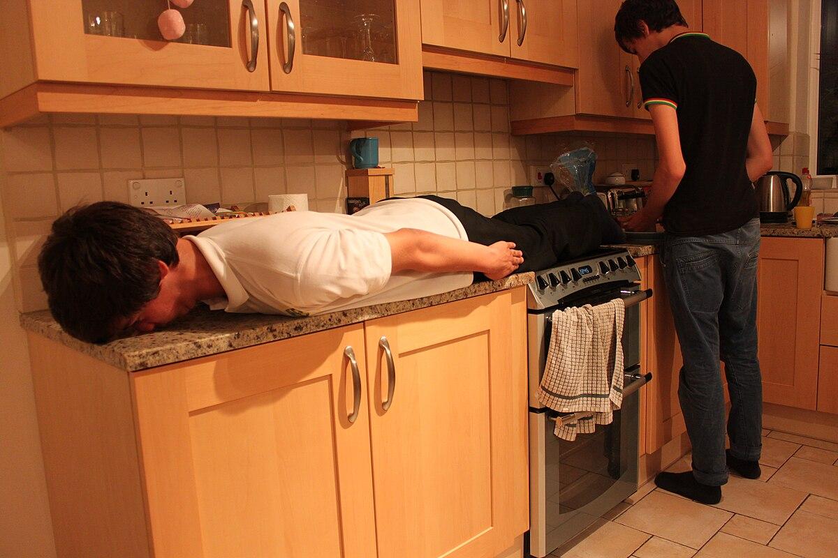 Planking (fad) - Wikipedia