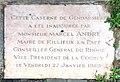 Plaque inauguration commissariat de Rillieux-la-Pape.jpg