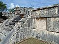 Platform of the Eagles and Jaguars (8263955895).jpg