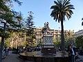 Plaza de Armas, pileta -- GISLECHTVALK GI.JPG