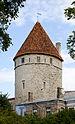 Plaza de la Torre, Tallinn, Estonia, 2012-08-05, DD 15.JPG
