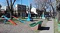 Plazoleta de la Madre. Ituzaingó (Buenos Aires).jpg