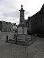 Ploërdut (56) Monument aux morts.JPG