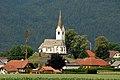 Poggersdorf St. Michael ob der Gurk Pfarrkirche hl. Michael 15062007 01.jpg