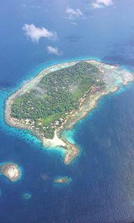 Micronesia Subregion of Oceania
