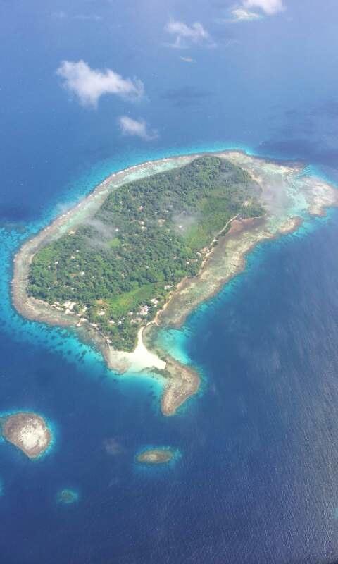Pohnpei of Micronesia
