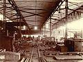 Point, Crossing and Signal Shop - General View Jamalpur Railway Workshop - 1897.jpg