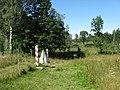 Polijas - Lietuvas - Kaļiņingradas robežkrustpunkts - panoramio.jpg