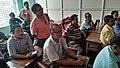 Polling Personnel Training - West Bengal Panchayat Election 2018 - Bidhannagar College - Kolkata 20180412152032.jpg