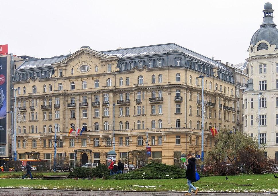 Polonia Palace Hotel 02