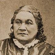 Pomare IV Queen of Tahiti
