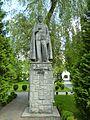 Pomnik Władysława Orkana, Niedźwiedź.jpg