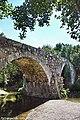 Ponte Medieval de Vilela - Portugal (51229501276).jpg