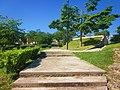 Por el parque en Bacalar. - panoramio.jpg