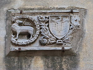 Voltri - Ancient coat of arms of Voltri