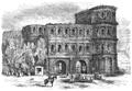 Porta Nigra 1863 (OAW).png
