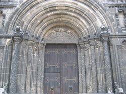 Portal center