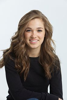 Portrait Photograph of Haley Lu Richardson.jpg